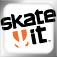 Skate It by EA (AppStore Link)
