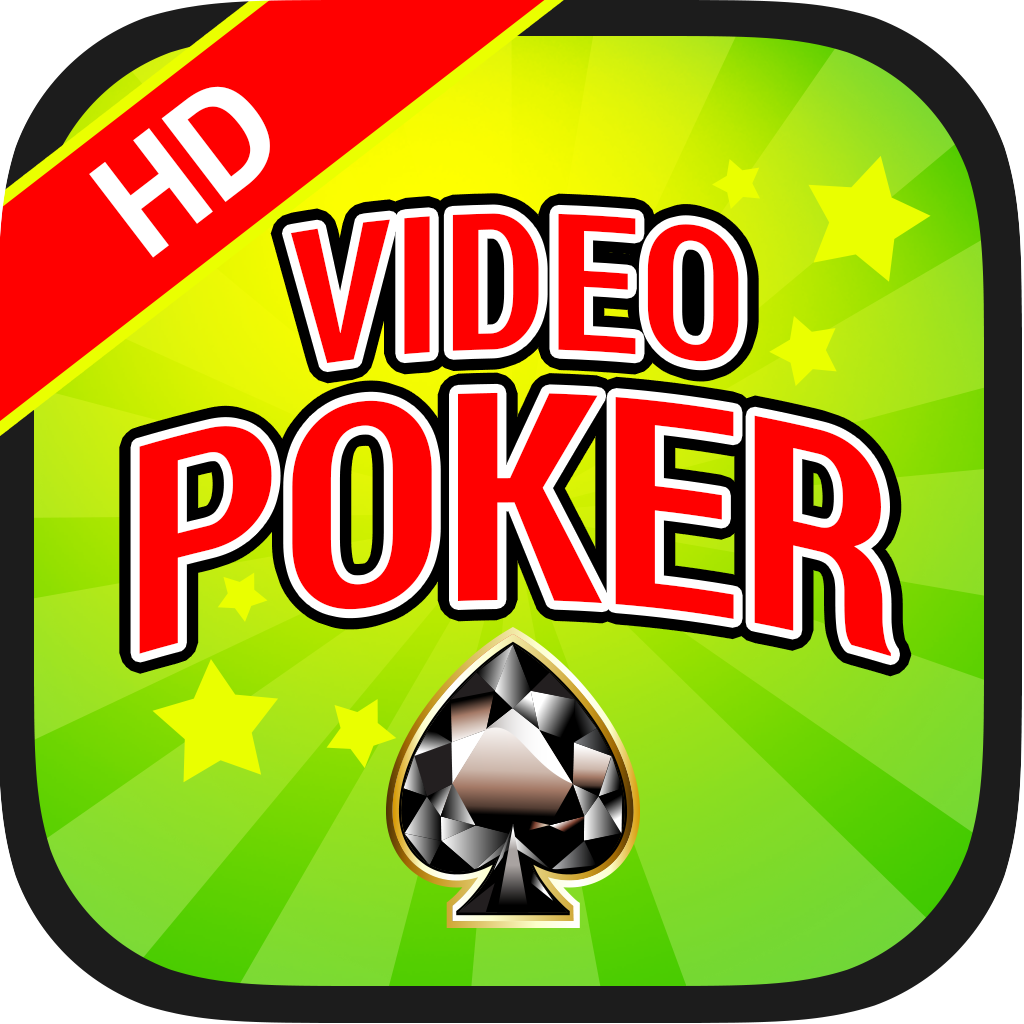 Video Poker Pro - Bonus Ace of Spades Party