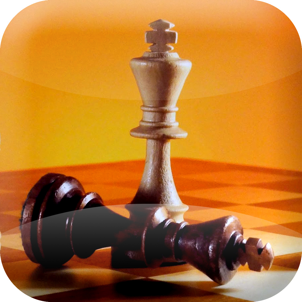 Chess HD!!